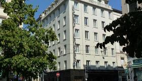 Hotel du Helder - Lyon - Bâtiment