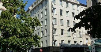 Hotel du Helder - Лион - Здание