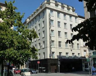 Hotel du Helder - Lyon - Building