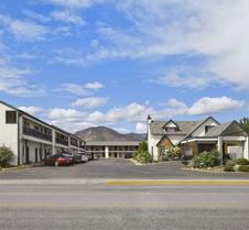 Travelodge by Wyndham Wenatchee