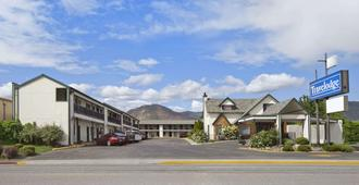 Travelodge by Wyndham Wenatchee - Wenatchee