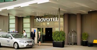 Novotel Brisbane Airport - Brisbane - Building