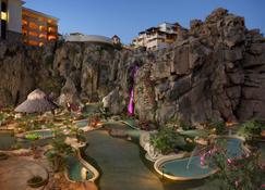 Playa Grande Resort & Grand Spa - Cabo San Lucas - Vista del exterior