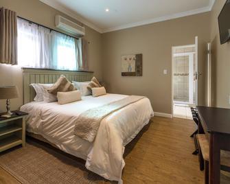 A&A Guesthouse - Port Elizabeth - Bedroom