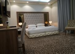 The Glorious Luxury Apartments - Medina - Phòng ngủ