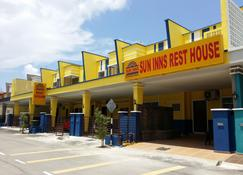 Sun Inns Rest House Kuantan - Kuantan - Building