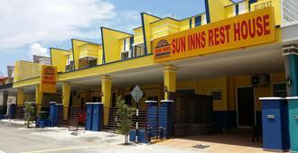 Sun Inns Rest House Kuantan - קואנטאן