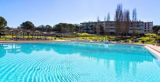 فيتاسول بارك - لاغوس (البرتغال) - حوض السباحة