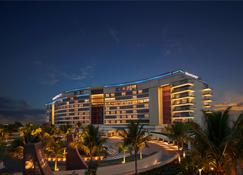 Grand Hyatt Kochi Bolgatty - Kochi - Building