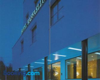 Hotel Raffaello - Spinea - Edificio