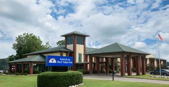Americas Best Value Inn - West Point