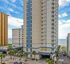 Carolinian Beach Resort by Oceana Resorts
