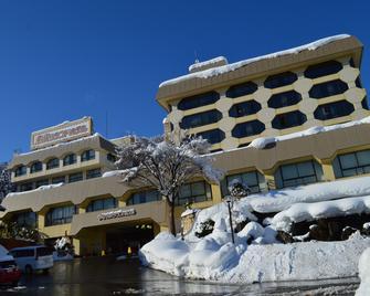 Yuzawa Grand Hotel - Yuzawa - Building