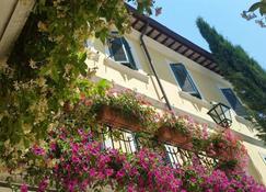 Casa Zia Cianetta - Foligno - Edifício