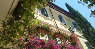 Casa Zia Cianetta - Foligno - Building