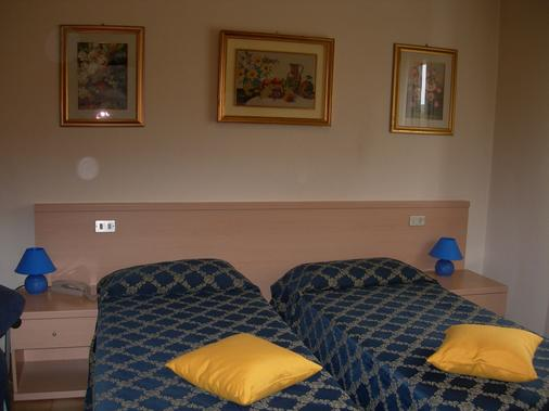 Centrale - San Zeno di Montagna - Bedroom