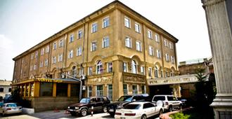 Puma Imperial Hotel - Ulaanbaatar - Building