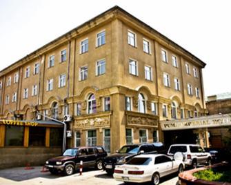 퓨마 임페리얼 호텔 - 울란바토르 - 건물