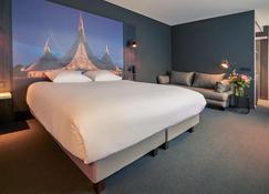 Mercure Hotel Tilburg Centrum - Tilburg - Bedroom