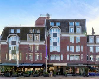 Mercure Hotel Tilburg Centrum - Tilburg - Building