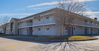 Motel 6 Bay St. Louis - Bay Saint Louis - Edificio