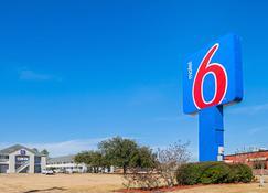 Motel 6 Bay St. Louis - Bay Saint Louis - Vista del exterior