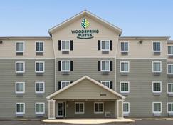 Woodspring Suites Lexington - Lexington - Edificio