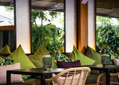 Centr' Hotel - Marigot