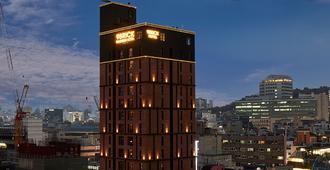 9 Brick Hotel - Seoul - Cảnh ngoài trời