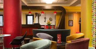 Lincoln Hotel, Sure Hotel Collection by Best Western - Lincoln - Lobby