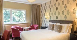Lincoln Hotel, Sure Hotel Collection by Best Western - Lincoln - Schlafzimmer