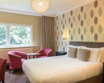 Lincoln Hotel, Sure Hotel Collection by Best Western - Lincoln - Bedroom