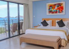 La Prima Hotel Flores - Labuan Bajo - Bedroom