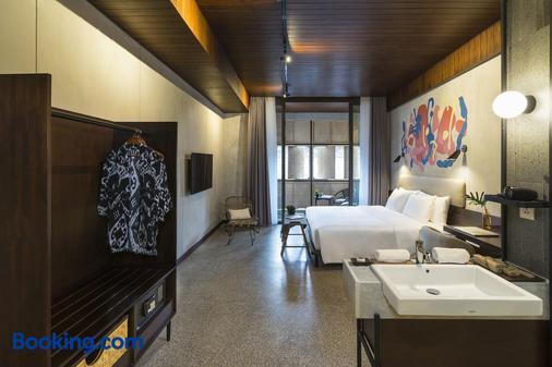 Artotel Haniman Ubud - Ubud - Bedroom