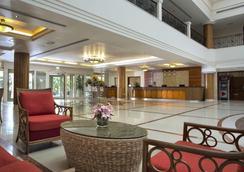 Fujairah Rotana Resort & Spa - Al Aqah Beach - Al Aqah - Lobby