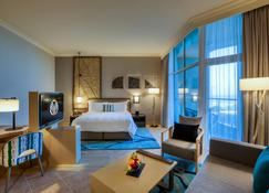 Fujairah Rotana Resort & Spa - Al Aqah - Bedroom
