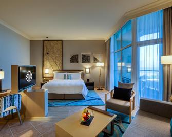 Fujairah Rotana Resort & Spa - Al Aqah - Ložnice