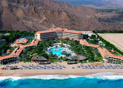 Fujairah Rotana Resort & Spa - Акка