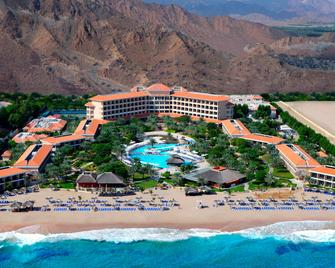 Fujairah Rotana Resort & Spa - Al Aqah Beach - Al Aqah
