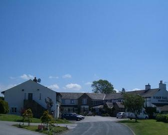 Whoop Hall Hotel and Leisure - Carnforth - Building