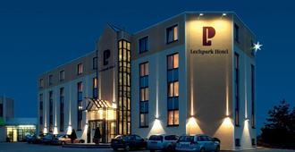 Lechpark Hotel - Augsburg - Building
