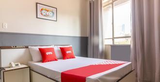 Hotel Estação Sé - Sao Paulo - Bedroom