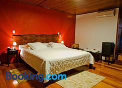Pousada Pinhal Alto - Nova Petrópolis - Bedroom