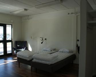 Notvikens Vandrarhem - Västervik - Bedroom