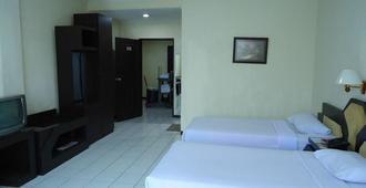 Hotel Garuda Citra - Medan