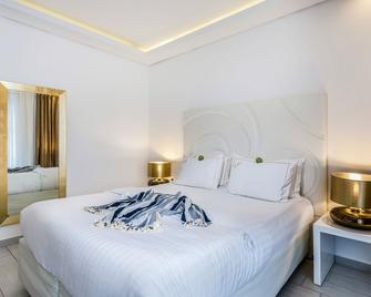 Diamond Deluxe Hotel Wellness & Spa - Adults only - Kos - Bedroom