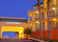 Courtyard by Marriott Key Largo - Key Largo - Bygning