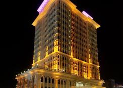 Meyra Palace - Angora - Edificio