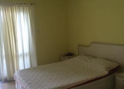 Baris Hotel - Kizkalesi - Bedroom