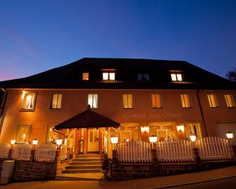 Gasthof zum Ochsen - Vöhrenbach - Building